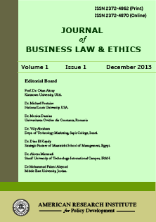 Ethics Case Study | BSB111 - Business Law and Ethics